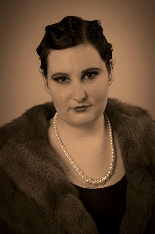 #1920's TiaRose
