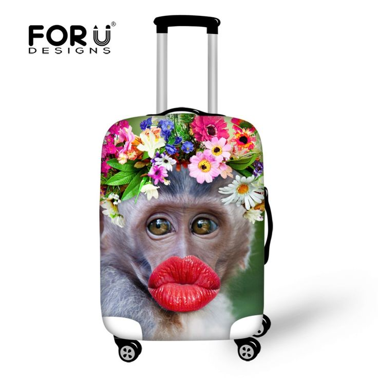 Got to have that sense of humor to own one! #fun #design #suitcase #travelbag