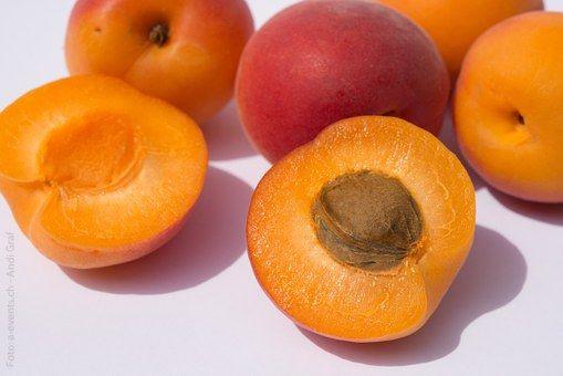 Φρούτα, Βερίκοκα, Νεκρές Φύσεις