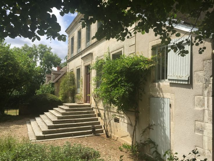 Master house in the Berry | Terres & Demeures de France