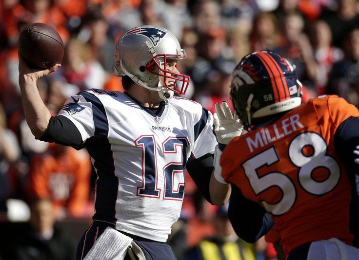 Betting Trends Patriots Broncos Final Score - image 3