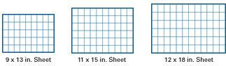 Wilton's Party Cake Cutting Guide for rectangle/sheet cakes.  Directions for round and square cakes on the website.