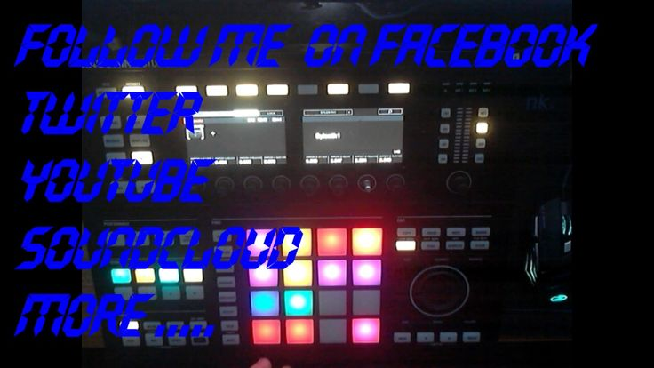with all of my love on maschine studio   jay fab