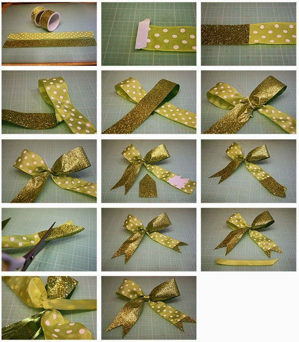 How to make a cheer bow | dim do it myself | pinterest | bows.