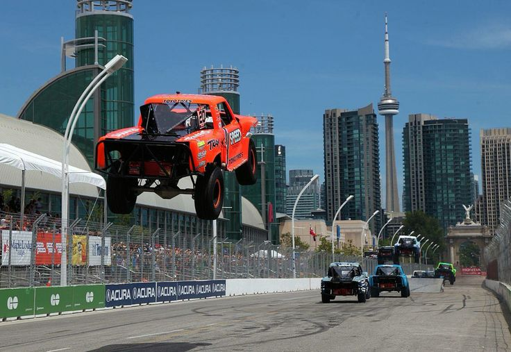 Awesome! StadiumSuperTrucks Cbs sports, Off road racing