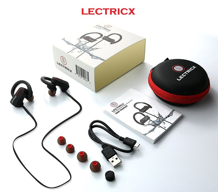 #Shop for Lectricx #bluetooth latest #headphone online at #Amazon.com.  $29.97 Buy now, http://amzn.to/2zYI6bc