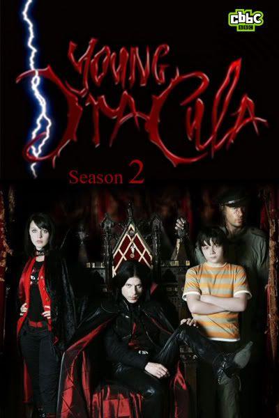 Young Dracula (Series) - TV Tropes