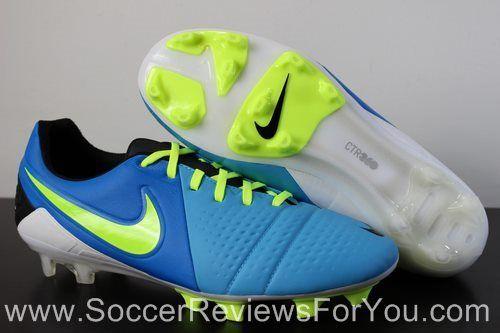 Nike CTR360 Maestri III Review