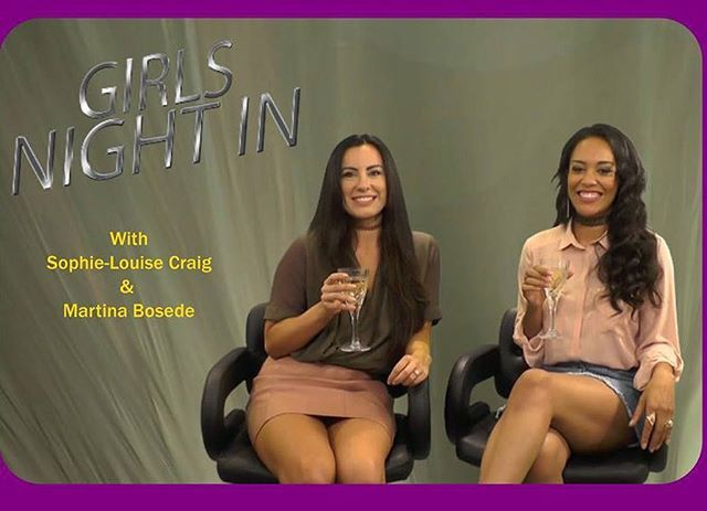 WEBSTA @ girlsnightintv - If you missed our show it's back on again tonight on Sky 389 - Freesat 516 - Freeview 87 at 8pm #girlsnightintv @KeepItCountryTV #wiw #model #modellife #actorslife #modelslife #beauty #modelling #irish #nigerian #hair #music #london #snapchat #fashion #makeup #instablog #ootd #lotd #blog #bloggers #picoftheday #style #vlogger #stylish #instalove #followme #countrymusic #ootn #presenter
