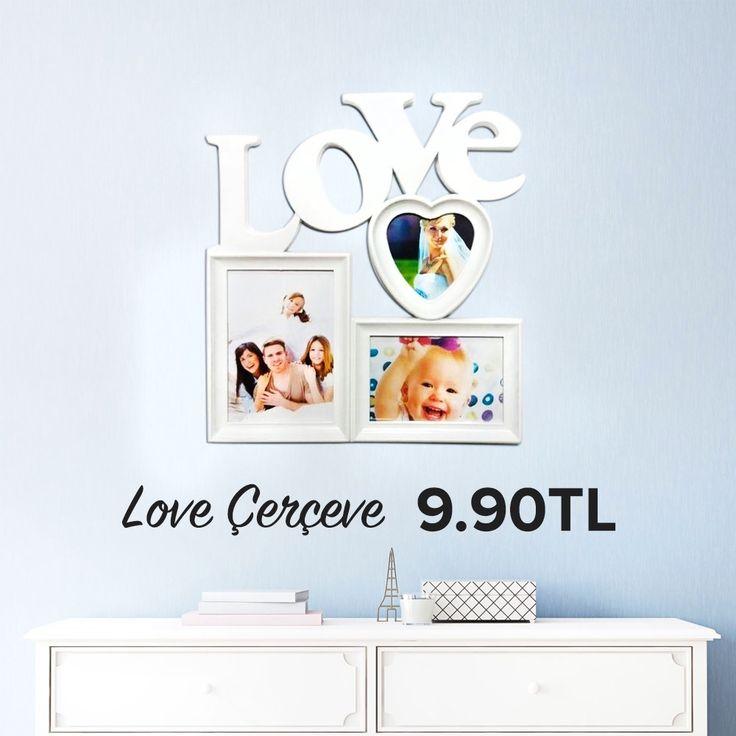 K Dekorasyon çerçeve sadece 9.90TL! #dekorazoncom >> http://www.dekorazon.com/k-dekorasyon-cerceve?utm_source=pinterest&utm_medium=post&utm_content=k-dekorasyon-cerceve