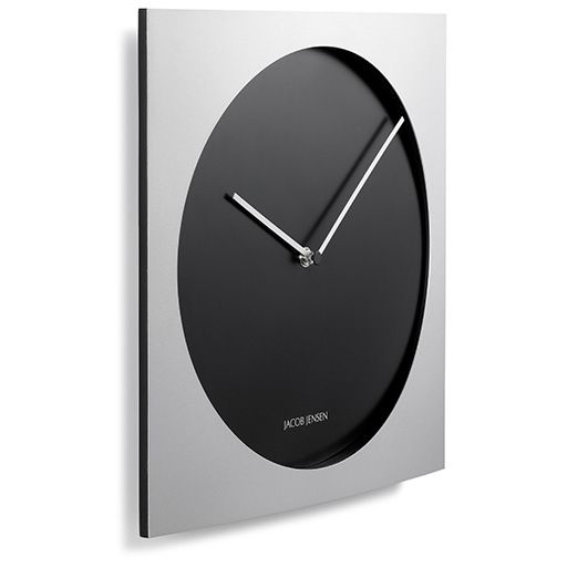 16 best jacob jensen design watches images on pinterest tag watches clocks and alarm clock. Black Bedroom Furniture Sets. Home Design Ideas