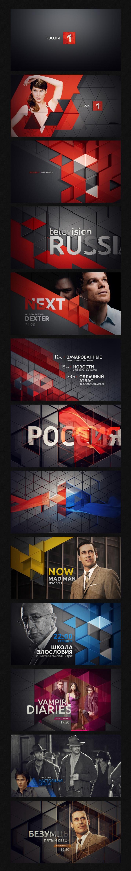 Russia 1 / Andrew Serkin