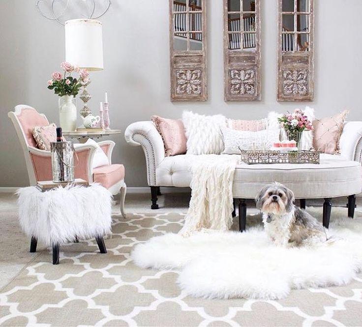 516 melhores imagens de living room no pinterest id ias for Sala de estar kawaii