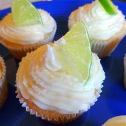 Lime cream, Margarita cake and Key lime on Pinterest