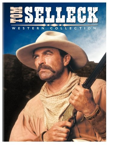 :o): Westerns Collection, Toms Sellleck, Saber Rivers, Tom Selleck, Monte Walsh, Selleck Westerns, Crossfire Trail, Toms Selleck, Collection Monte