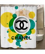 Chanel Dot Yellow Green Brown Abstract Custom P... - $35.00 - $41.00