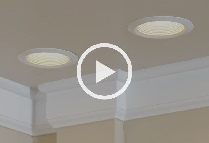 1000 ideas about recessed lighting trim on pinterest