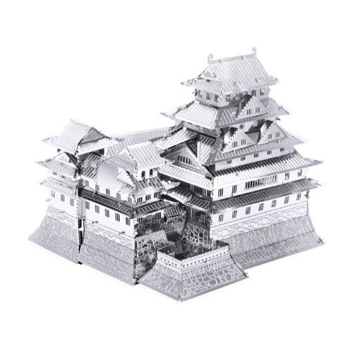 Metal Earth Himeji Castle 3D Model Kit - Gold Edition Metal Earth http://www.amazon.co.uk/dp/B00D0XPVYY/ref=cm_sw_r_pi_dp_NYGAwb1RNKNTB