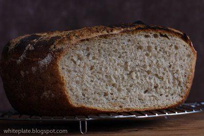 Pracownia Wypieków: Chleb wiejski