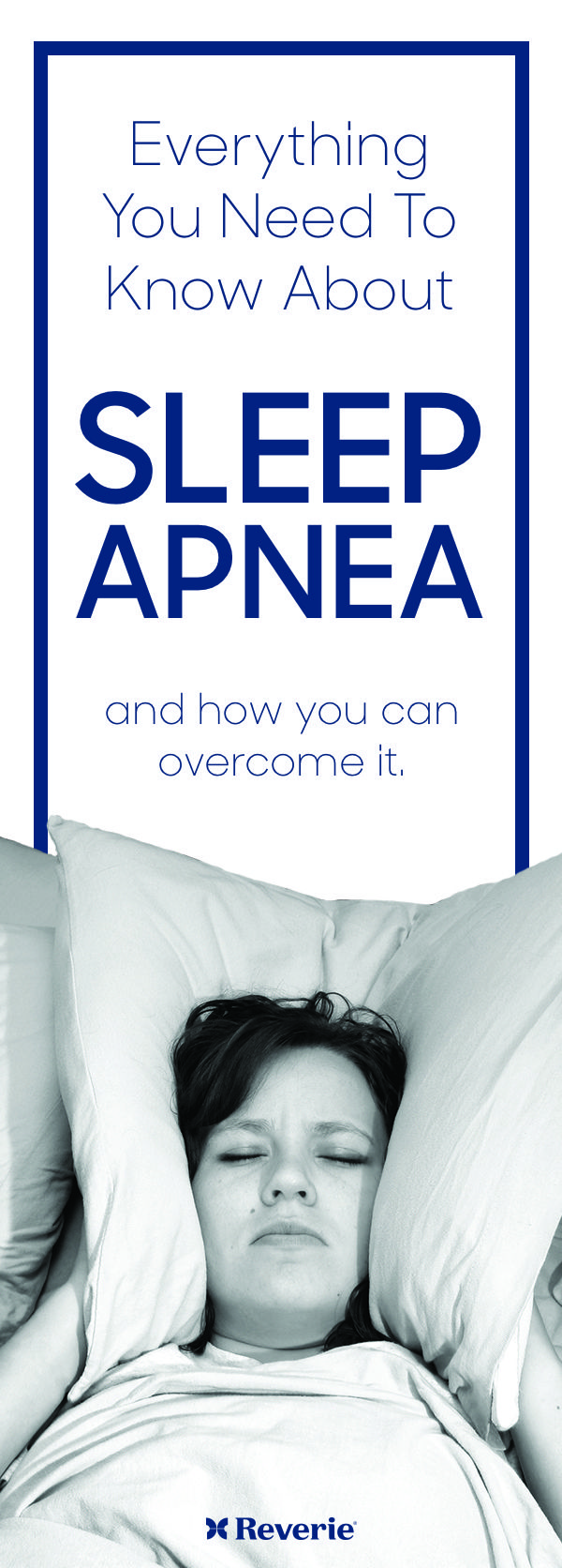Sleep apnea is a condition that affects somewhere between twelve and twenty million Americans.  Learn more about what causes sleep apnea and how you can overcome it here.