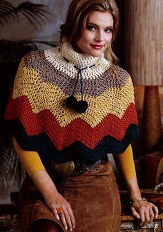 "Yumiko Alexander's lovely book ""Rustic Crochet"" - Cerca con Google"