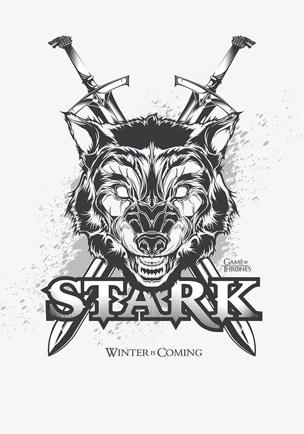Game Of Thrones House Designs Created By Maxim Gertsen