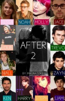 """Read """"After 2 (In French)  #wattpad #roman-d'amour Best book ever :)"""