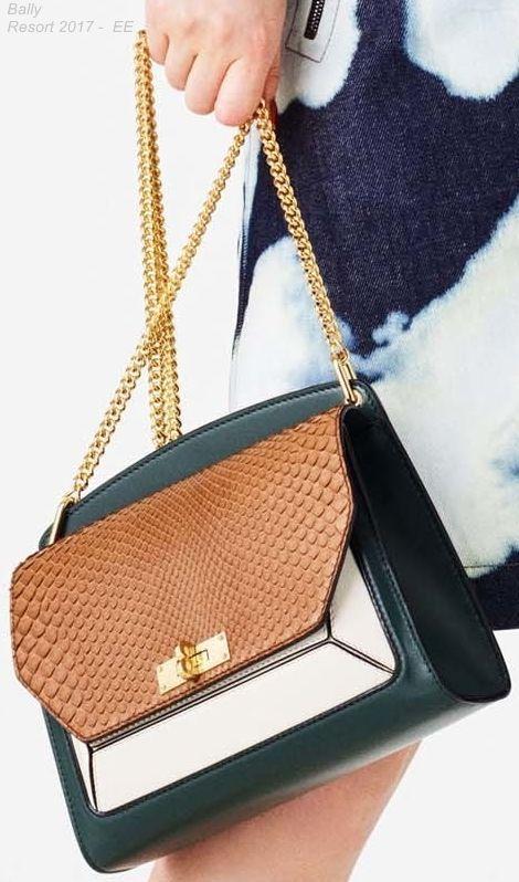 Bally Resort 2017 - EE - shop handbags, designer purses for sale, leather satchel handbags *ad
