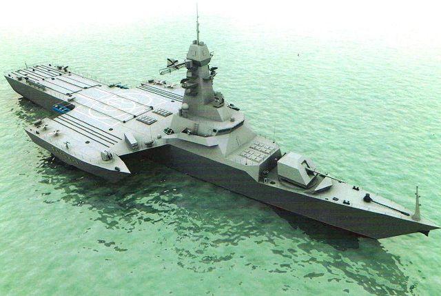 Pick holes in popular ship designs - Part Deux | Page 218 ... Modern Us Battleship Design