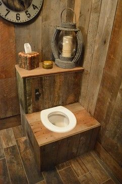 Outhouse bathroom design ideas pictures remodel and for Outhouse bathroom ideas
