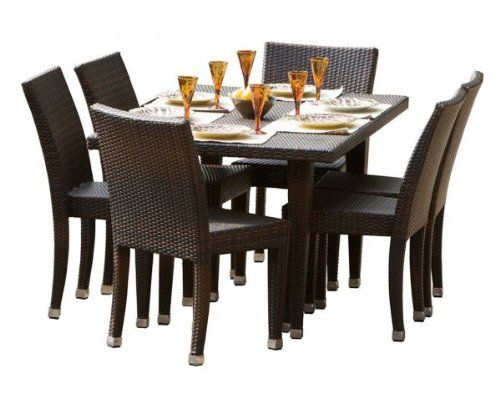 7 Piece Dining Sets Cheap. Inexpensive Patio ...