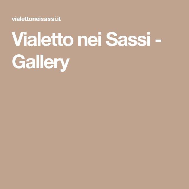 Vialetto nei Sassi - Gallery