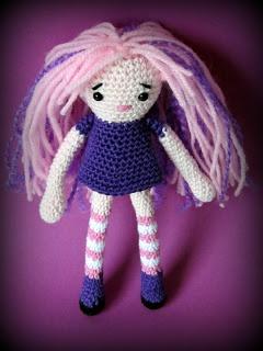 Little play doll