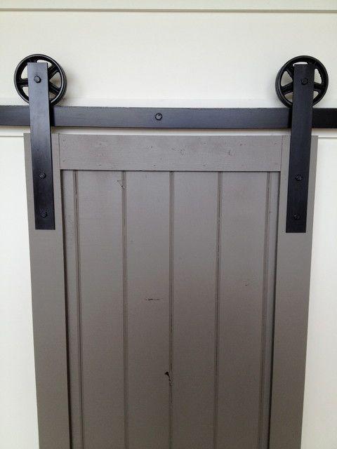 sliding barn door hardware for more interior barn door treatments see