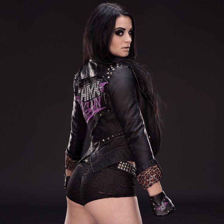 ★ WWE ★ Paige ★ Saraya-Jade Bevis ★ 2x Women's Champion / 1st ever NXT Women's Champion ★#WWE #Paige #SarayaJade #Glampire #Total_Divas