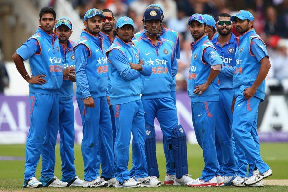 """""""The royal earnings: Salary of Indian cricketers"""""""