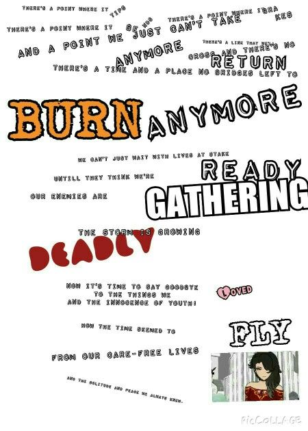 how to say goodbye lyrics