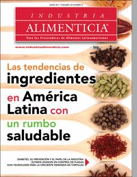 #Industria #Alimenticia leading Pan-Latin American #food and beverage processing and packaging magazine.