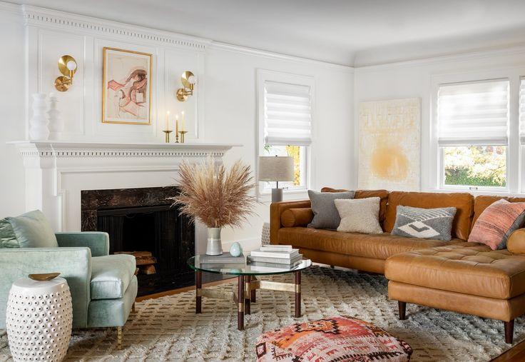 Home Decor Seattle: Sally Zwartjes Seattle Colonial Home Fixer Upper
