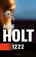 Anne Holt: 1222