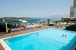 Griekenland Kreta Agios Nikolaos   gunstig gelegen t.o.v. strand en centrum panoramische vergezichten vanaf het dakterras heel populair bij Nederlandse vakantiegangerDit hotel is gunstig gelegen en al jarenlang heel populair...  EUR 534.00  Meer informatie  #vakantie http://vakantienaar.eu - http://facebook.com/vakantienaar.eu - https://start.me/p/VRobeo/vakantie-pagina