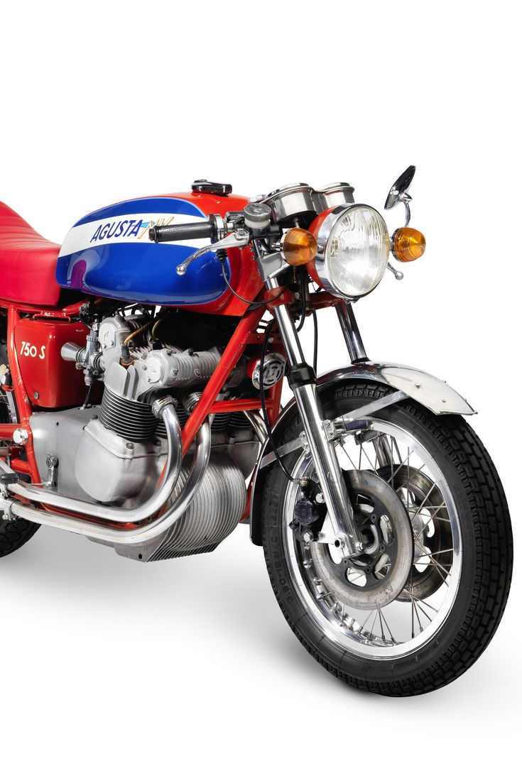 465 Best 1 Images On Pinterest Motorcycles Cars And Custom Bikes Rusi Motorcycle 125cc Wiring Diagram 1973 Mv Agusta 750 Sport To Be Sold At Bonhams This Spring Https