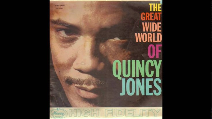 Patti Austin & James Ingram - Baby, Come To Me (Cover)Quincy Jones