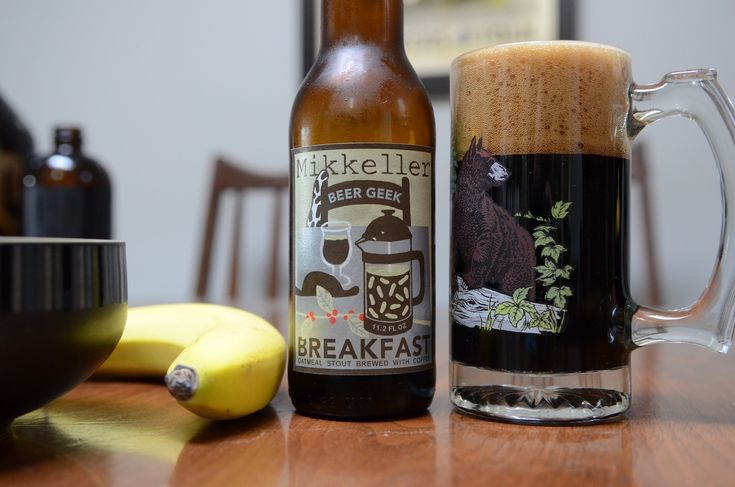 Mikkeller - Breakfast Stout