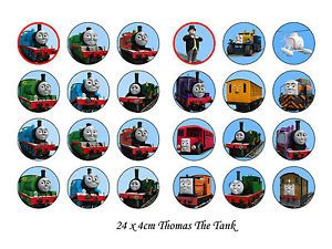 24 x 4cm Thomas The Tank Engine Edible Cupcake Toppers | eBay Image is loading 24-x-4cm-Thomas-The-Tank-Engine-Edible- Thomas The Tank Cake Decorations – Cake Decor 1816079 130821185757 Thomas The Tank Cupcake Pic Jpg THOMAS THE TANK ENGINE FRIENDS V5 EDIBLE WAFER PAPER TOPPERS Image is loading THOMAS-THE-TANK-ENGINE-FRIENDS-V5-EDIBLE-WAFER- Thomas the train, Thomas cupcakes and Cup cakes on …