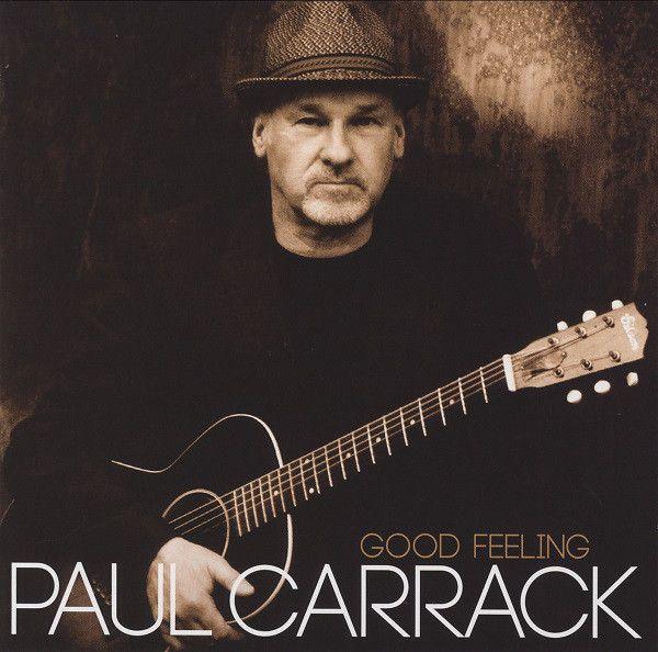 Paul Carrack - Good Feeling