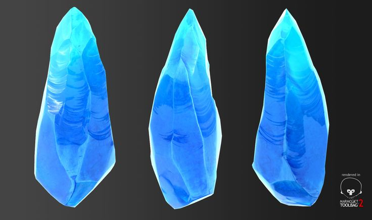 zbrush crystal - Google Search