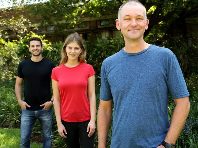 new eco-friendly t-shirt set to revolutionise the apparel industry