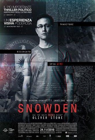 Snowden [HD] (2016) | CB01.PW | FILM GRATIS HD STREAMING E DOWNLOAD ALTA DEFINIZIONE