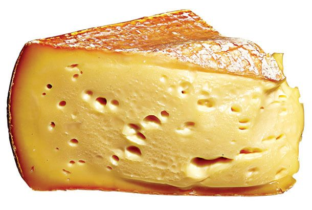 From Adelegger to Zimbro: 50 Runny, Yummy, Crumbly Cheeses to Eat Now -- Grub Street